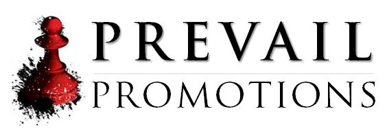 Prevail new logo